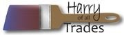 Harry of all Trades logo