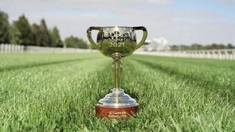 2021 Lexus Melbourne Cup Tour