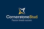 Cornerstone Stud Logo
