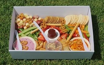 Picnic Box to order medium